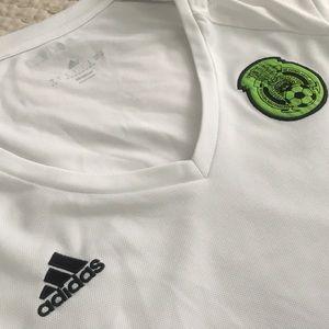 Adidas Selección Mexicana Jersey